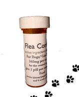 Flea Control and Killer Combo 12 Nitenpyram + 12 Lufenuron for Dogs/ Cats 2-25 lb