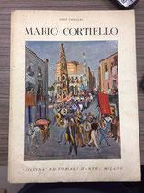 RITRATTO DI MARIO CORTIELLO.