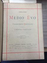 STORIA D'ITALIA. MEDIO EVO.