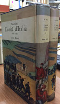 L'UNITA' D'ITALIA. 1859-1861. 2 voll.