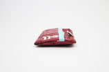 Red, Recycled Tissue Paper Case