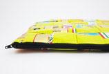"Yellow Laptop Case 13""-17"""