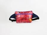Big Red Fanny Pack