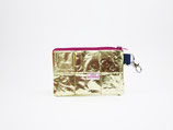 Golden Mask Pouch, disinfectable