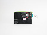 Black Mask Pouch, sustainable
