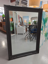 BRAND NEW Black French Style Mirror
