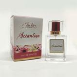 Sciantosa Red Eau de Parfum IschiaBio Cosmetics Biofive (2 Varianti)