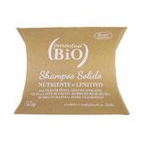 Shampoo Solido Nutriente e Lenitivo Parentesi Bio
