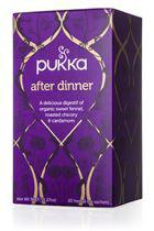 After Dinner Pukka