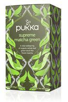 Supreme Matcha Green Pukka
