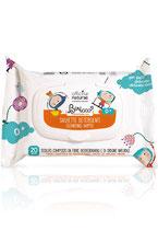 Salviette Detergenti Biricco Officina Naturae
