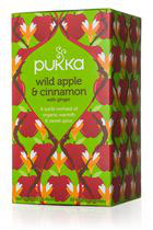 Wild Apple & Cinnamon Pukka