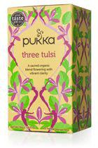 Three Tulsi Pukka