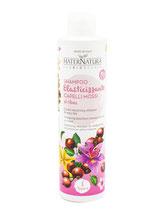 Shampoo Elasticizzante Capelli Mossi al Ribes MaterNatura