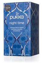 Night Time Pukka