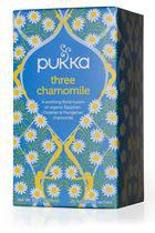 Three Chamomile Pukka