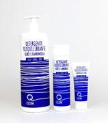 Detergente Riequilibrante Ribes e Camomilla Quantic Licium (3 Formati)
