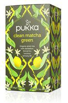 Clean Matcha Green Pukka