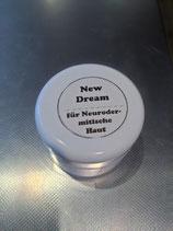 New Dream - Creme für neurodermitische Haut (50 ml/35 g)