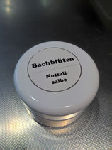Bachblüten Notfallsalbe (50 ml/40 g)
