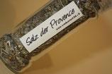 Salz der Provence