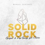CD Manuel Schienke - Solid Rock