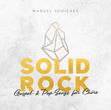 CD Manuel Schienke - Solid Rock