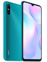Redmi 9A 32GB Peacook Green