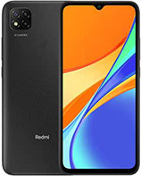 Redmi 9C 64GB Midnight Gray