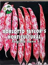 SCATOLA 250 g FAGIOLO BORLOTTO TAYLOR'S HORTICULTURAL