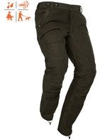 SETTER PRO PANT WITH VENTILATION Chevalier