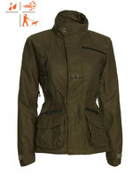 POINTER PRO COAT LADY Chevalier
