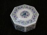 宝石箱(八角・紫)
