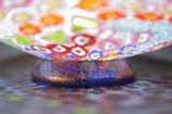 ベネチアングラス 飾り皿