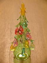 クリスマスツリー(ギフトボックス・グリーン・L)