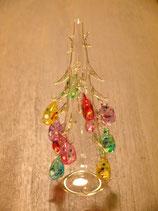 クリスマスツリー(ギフトボックス・クリア・M)
