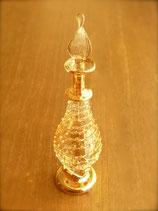 香水瓶(大・オレンジ)
