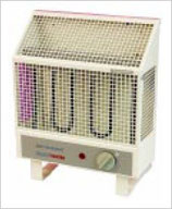 UHA 05 radiateur électrique hors gel