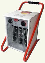 Helios aérotherme électrique STH 3