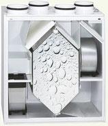 Helios KWL EC/ET 500 Pro - ventilation double flux haut rendement enthalpique