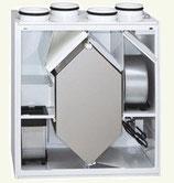 Helios KWL EC 200 Eco - ventilation double flux haut rendement