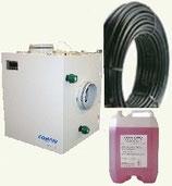 Comair aquacom 100 - kit puits canadien – puits provençal