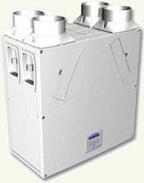 Sentinel Kinetic Vent-axia ventilation double flux haut rendement certifiée NF Ventilation