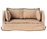 Miniature Couch beige(Vorbestellung/Lieferung ab Herbst 2021)