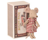 Big Sister Mouse in Matchbox 2021