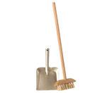 Broom Set( Vorbestellung/Lieferung ab Anfang Oktober 2020)