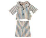 Pyjama Teddy Junior(Vorbestellung/Lieferung ab November 2021)