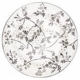 Plate Amira white