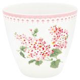 Latte CupLuna white