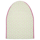 Ironing Cover Cherry Berry p.green